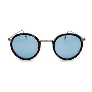 Kyme Brown Tortoise Matti Sunglasses